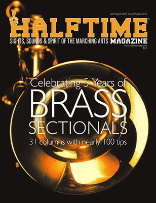 Halftime Magazine Brass Sectionals