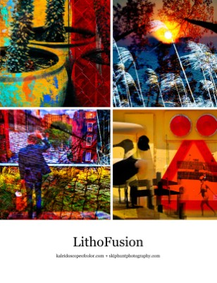 LithoFusion