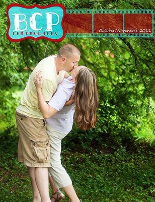 Issue 15: October/November