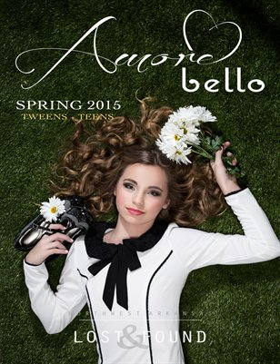 Amore Bello Magazine 2