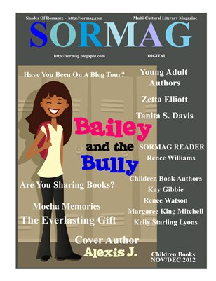 SORMAG - NOV-DEC 12 - Children Books
