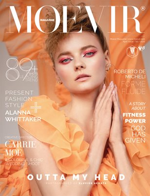 23 Moevir Magazine April Issue 2020