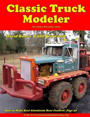 Classic Truck Modeler #12