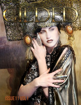 Gilded Magazine Issue 11.1