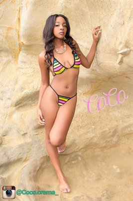 Coco Summer Swimsuit