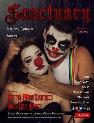 Special Edition Vol #6