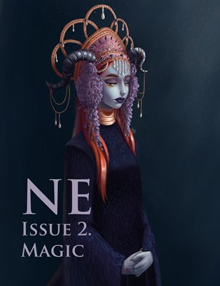 NE, Issue 2. MAGIC.