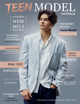 Issue 2 - December 2020