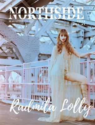 Northside Magazine Volume 49 FT. Radmila Lolly