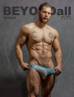 BEYONDall | SENSUAL | SEPTEMBER - VOL4 | 2020