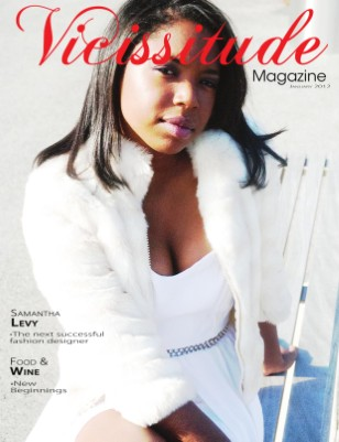 Vicissitude Magazine - January 2012