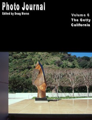 Volume 6 The Getty