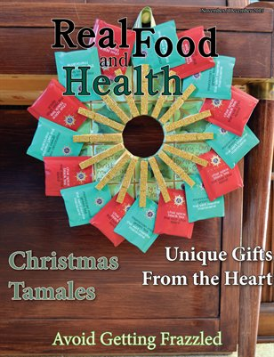 Real Food and Health November / December 2015