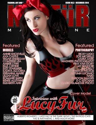 Kultur - Issue 40.3 - December 2014