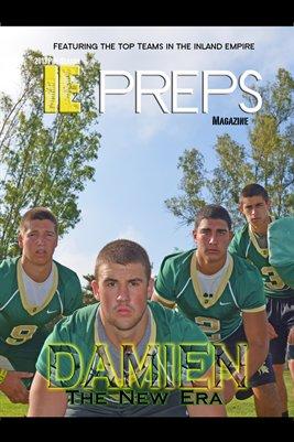 Damien Cover 2013