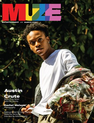 Austin Crute