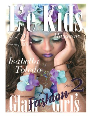 L'e Kids Magazine Vol. 2