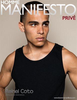 Homme Manifesto Privé Issue 7
