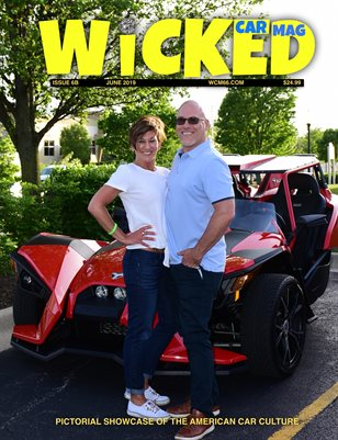 WICKED CAR MAG - JUNE - POLARIS 1