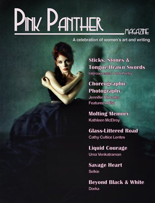 Pink Panther Magazine, Issue 22