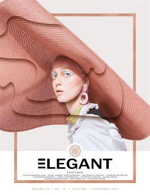 Fashion #19 (September 2019)