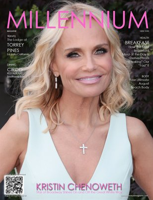 MILLENNIUM MAGAZINE | AUGUST 2015