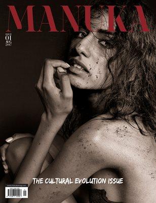 MANUKA - ISSUE 1 VOL 1- The Cultural Evolution