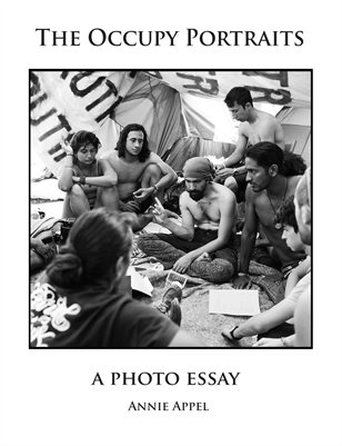 The Occupy Portraits: A Photo Essay [working draft]