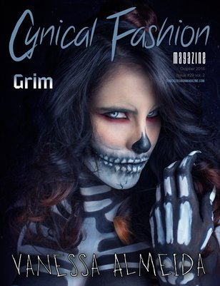 Cynical Fashion Mag Issue #29 Vol.2