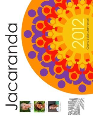 GLM 2012 Calendar - Jacaranda