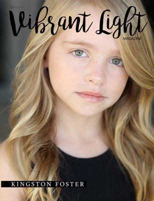 Vibrant Light Magazine | Issue 49