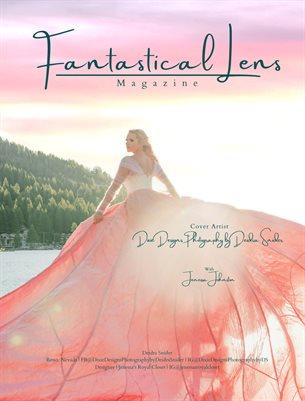 Fantastical Lens Magazine   Issue No.11   Pink