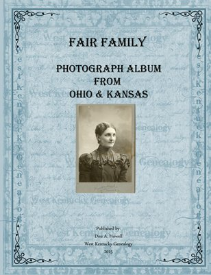 Fair Family Album