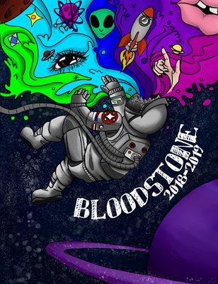 Bloodstone 2019