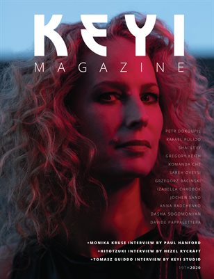 KEYI Magazine 19th Issue
