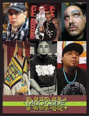Nink Magazine Issue 2
