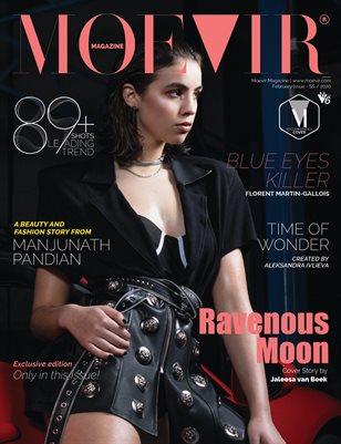 #11 Moevir Magazine February Issue 2020