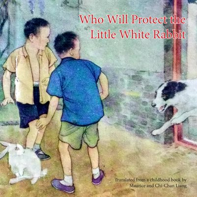 Who Will Protect the Little White Rabbit
