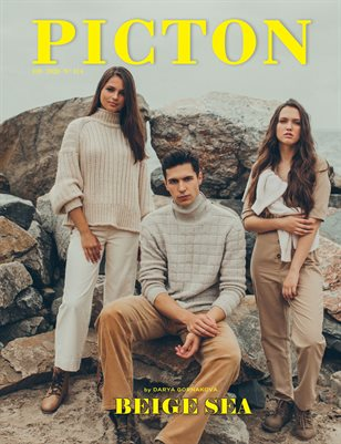 Picton Magazine February  2020 N414 Cover 2