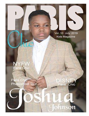 Joshua Johnson 2
