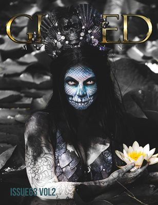 Gilded Magazine Issue 63 Vol2