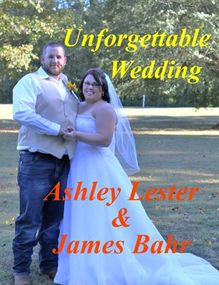 Lester & Bahr Wedding Magazine