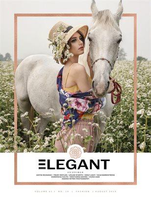 Fashion #10 (August 2019)