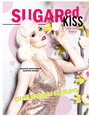 Sugared Kiss Magazine July 2019 Issue 5
