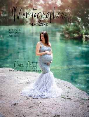 Momtographer | Issue 5 | Maternity