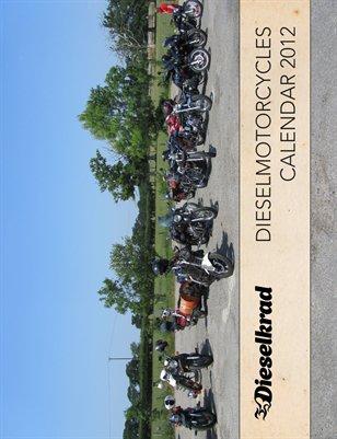 Dieselmotorcycles 2012