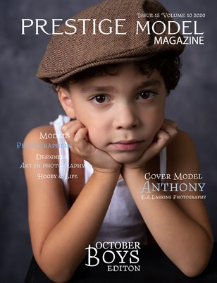 PRESTIGE MODELS MAGAZINE_ Boys October 15/10