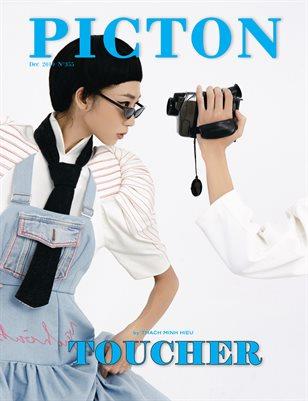 Picton Magazine December 2019 N355 Cover 3