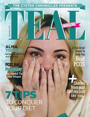 Teal Magazine