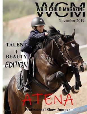 Wild Child Magazine November 2019